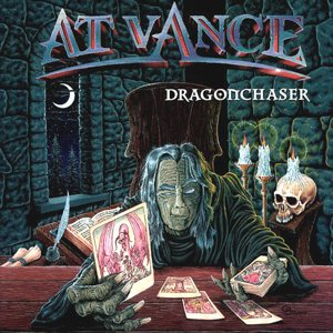 At Vance - Dragonchaser cover art