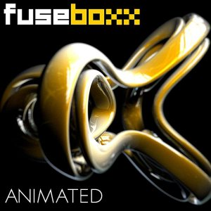 Fuseboxx - Animated cover art