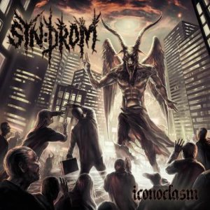 Syn:drom - Iconoclasm cover art
