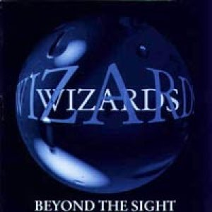 Wizards - Beyond the Sight cover art
