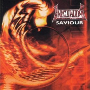Incinia - Saviour cover art