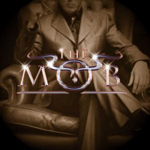 The Mob - The Mob cover art