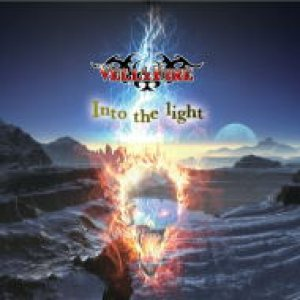 Vell'z Fire - Into the Light cover art