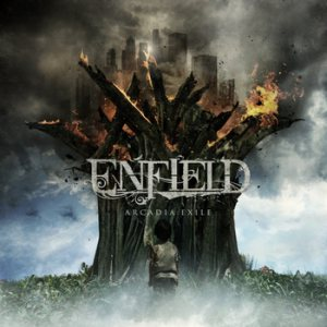 Enfield - Arcadia​:​Exile cover art