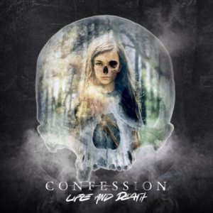 Confession - Life and Death cover art