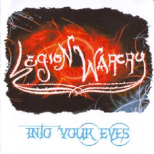 Legion Warcry - Into Your Eyes cover art