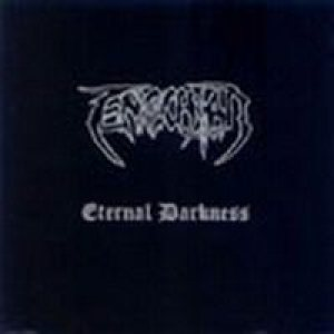 Enochian - Eternal darkness cover art
