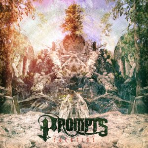 Prompts - Solstice cover art