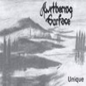 Withering Surface - Unique cover art