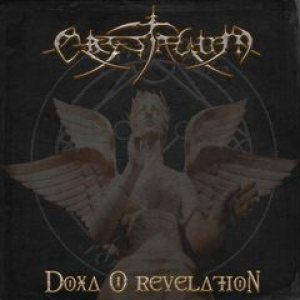 Crystalium - Doxa O RevelatioN cover art