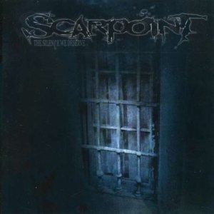 Scarpoint - The Silence We Deserve cover art