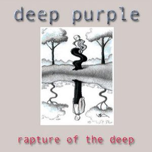 Deep Purple - Rapture of the Deep cover art