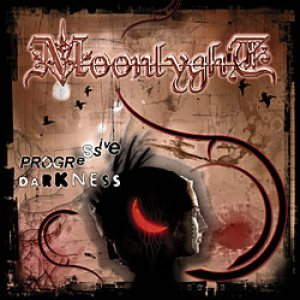 Moonlyght - Progressive Darkness