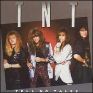 TNT - Tell No Tales cover art