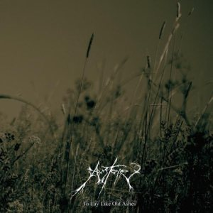Austere - To Lay Like Old Ashes cover art