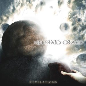 In Staid Grace - Revelations cover art