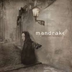 Mandrake - Innocence Weakness cover art
