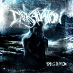 Dark Salvation - Bärgthron cover art