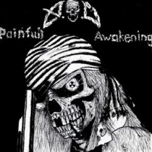 A.O.D - Painful Awakening cover art