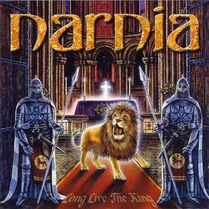 Narnia - Long Live the King cover art