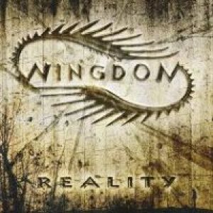 Wingdom - Reality cover art