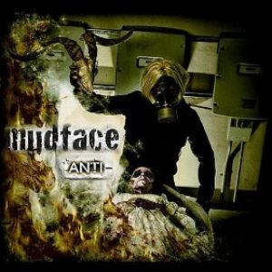 Mudface - Anti cover art