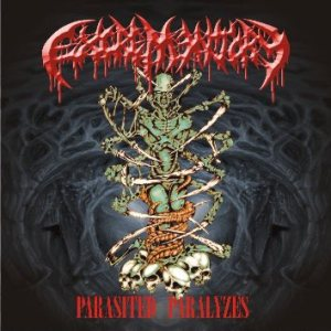 Excrementory - Parasited Paralyzes