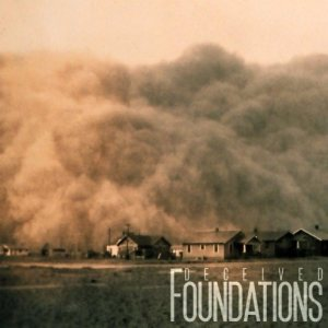 Foundations - Deceived cover art