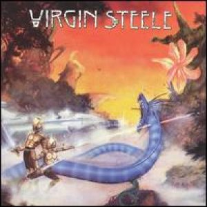 Virgin Steele - Virgin Steele cover art