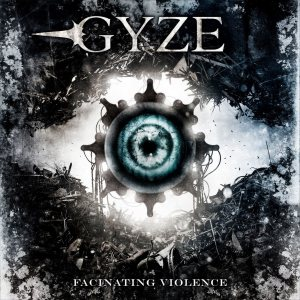 Gyze - Fascinating Violence cover art