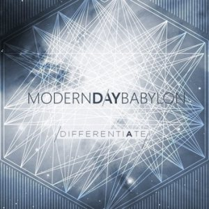 Modern Day Babylon - Differentiate cover art