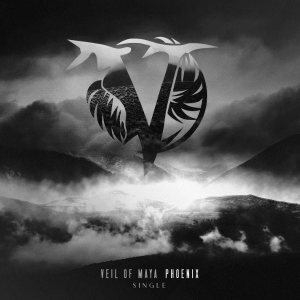 Veil of Maya - Phoenix cover art