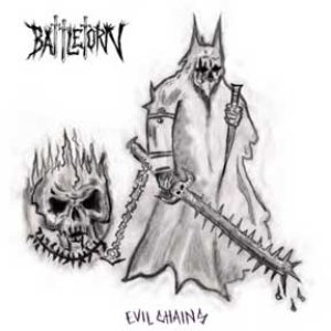 Battletorn - Evil Chains cover art