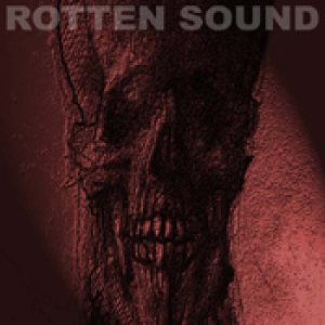 Rotten Sound - Under Pressure cover art