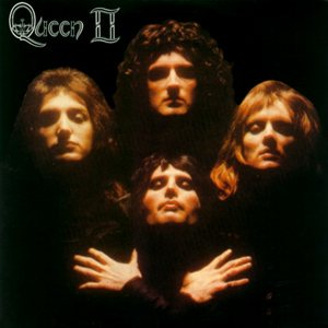 Queen - Queen II cover art