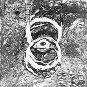 Traumatic Voyage - Cogito Ergo Sum cover art