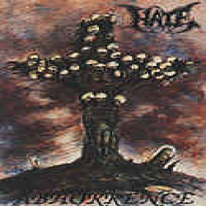 Hate - Abhorrence cover art