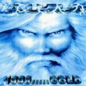 Aura - 1998.....Cold cover art