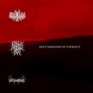 Marblebog - Deep Horizons of Eternity cover art