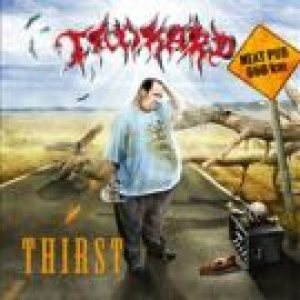 Tankard - Thirst cover art