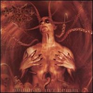 Dark Funeral - Diabolis Interium cover art