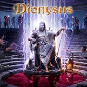 Dionysus - Anima Mundi cover art