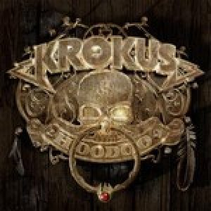Krokus - Hoodoo cover art