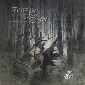 Flotsam And Jetsam - The Cold cover art