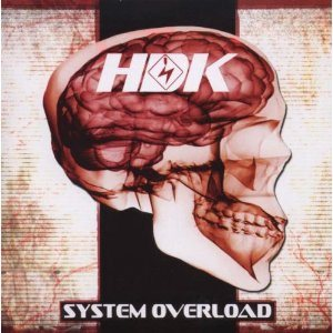HDK - System Overload cover art