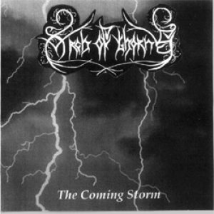 Arch of Thorns - The Coming Storm cover art