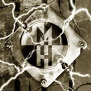Machine Head - Supercharger cover art
