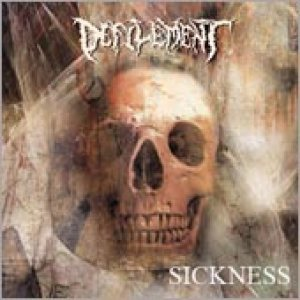 Defilement - Sickness cover art