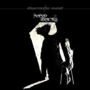 Disarmonia Mundi - Mind Tricks cover art
