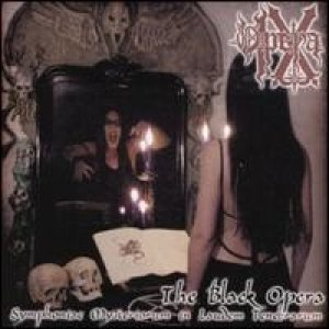 Opera Ix - The Black Opera cover art